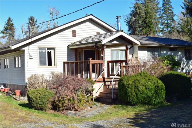 24 Ingram Rd, Quinault, WA 98575 (#1243441) :: Homes on the Sound