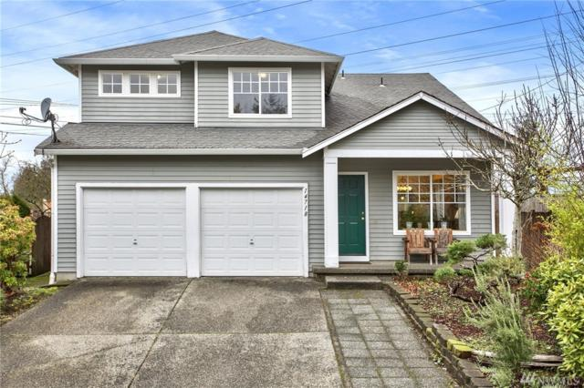 14718 48th Ave SE, Everett, WA 98208 (#1243445) :: Homes on the Sound