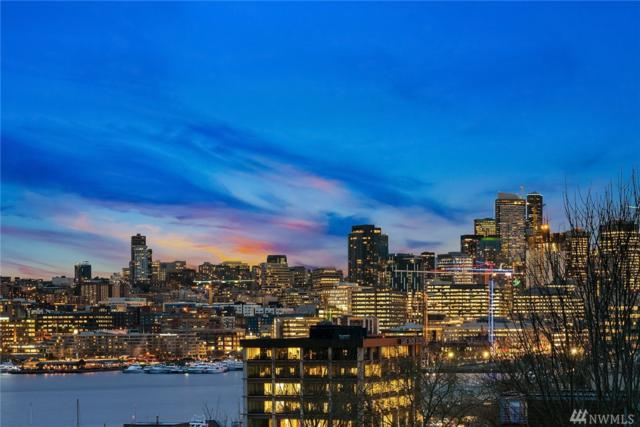 2030 8th Ave N, Seattle, WA 98109 (#1243457) :: Homes on the Sound