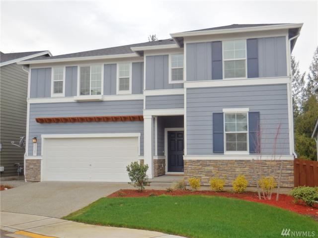 32307 47th Ave S, Auburn, WA 98001 (#1243475) :: Homes on the Sound