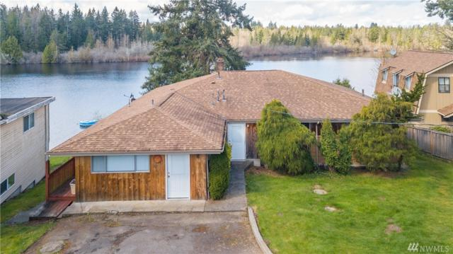 22021 196th Ave SE, Renton, WA 98058 (#1243484) :: Real Estate Solutions Group