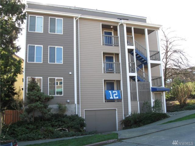 3660 Whitman Ave N, Seattle, WA 98103 (#1243494) :: Kwasi Bowie and Associates