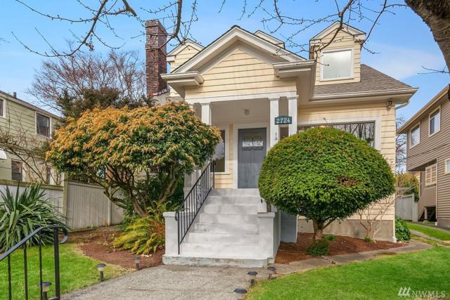 2724 W Blaine St, Seattle, WA 98199 (#1243526) :: The DiBello Real Estate Group