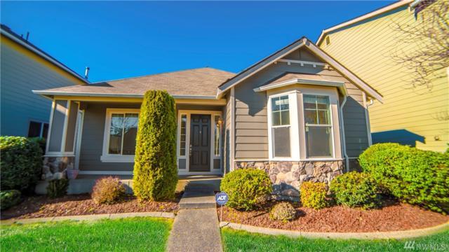 9096 Campus Glen Dr NE, Lacey, WA 98516 (#1243533) :: Homes on the Sound