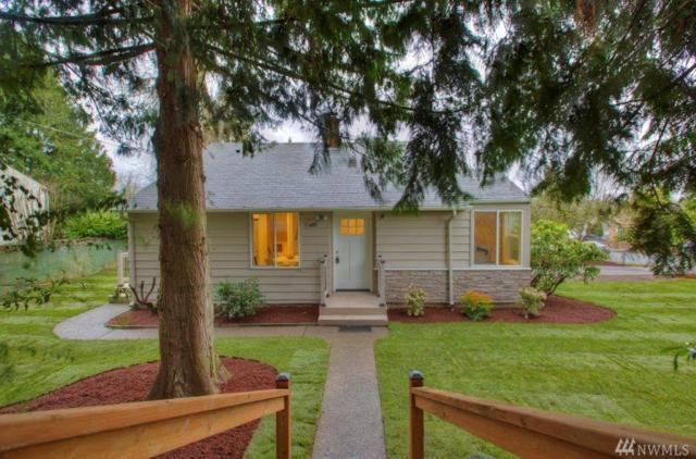 11605 74th Ave S, Seattle, WA 98178 (#1243543) :: Ben Kinney Real Estate Team