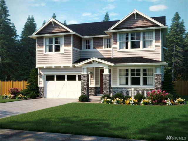 4554 235th Place SE Lot20, Sammamish, WA 98075 (#1243551) :: The DiBello Real Estate Group
