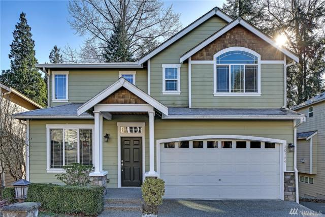 20144 137th Ave NE, Woodinville, WA 98072 (#1243557) :: Homes on the Sound