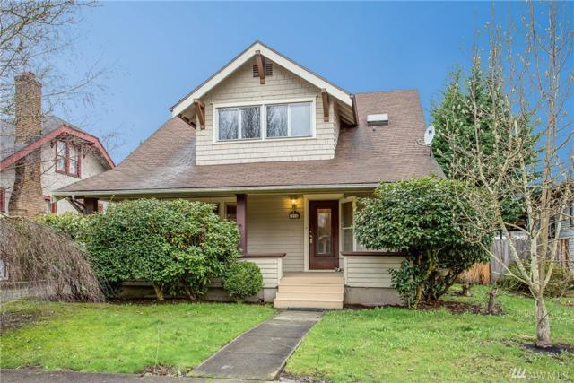 211 E St SE, Auburn, WA 98002 (#1243593) :: Homes on the Sound