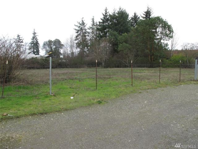 2421 E Pioneer Rd, Port Angeles, WA 98362 (#1243627) :: Homes on the Sound