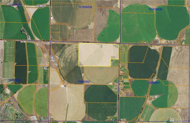 10701 NE Road 12, Moses Lake, WA 98837 (#1243661) :: Homes on the Sound