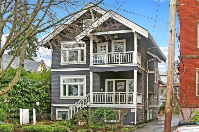 1014 E Denny Wy, Seattle, WA 98122 (#1243663) :: The DiBello Real Estate Group