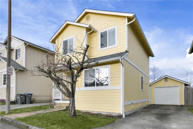 3978 Broadmoor Lp, Bremerton, WA 98310 (#1243699) :: Homes on the Sound