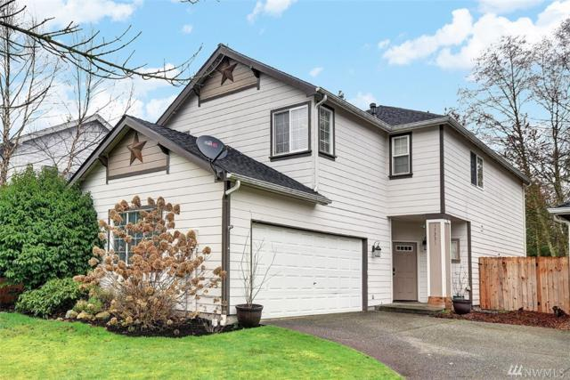 17331 Ironwood St, Arlington, WA 98223 (#1243710) :: Homes on the Sound