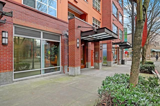 401 NE 71st St #508, Seattle, WA 98115 (#1243730) :: Homes on the Sound