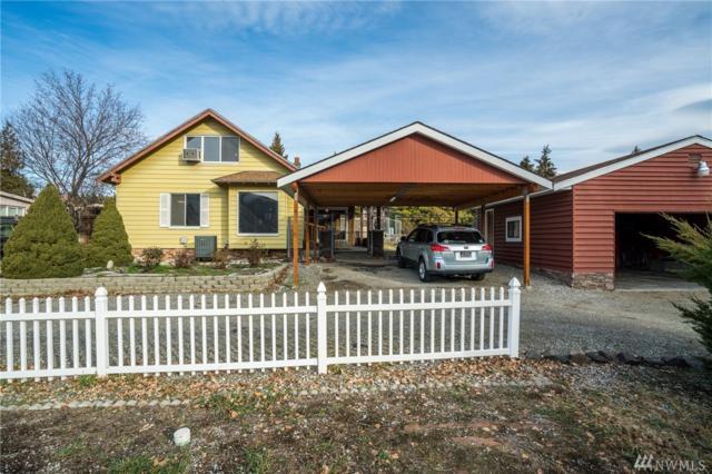 1609 SE 8th St SE, East Wenatchee, WA 98802 (#1243745) :: Tribeca NW Real Estate