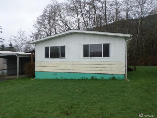 1050 Howard St #10, Raymond, WA 98577 (#1243747) :: Homes on the Sound