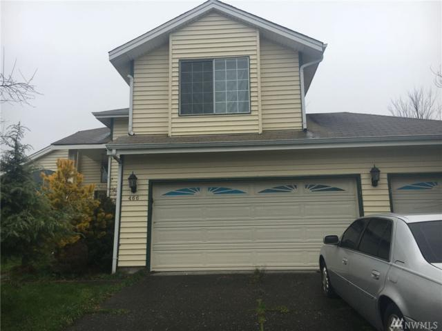 466 Blanchat Ct, Enumclaw, WA 98002 (#1243766) :: Homes on the Sound