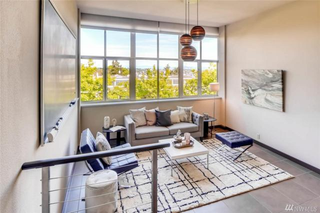 1400 2nd Ave N #287, Seattle, WA 98109 (#1243791) :: Kwasi Bowie and Associates