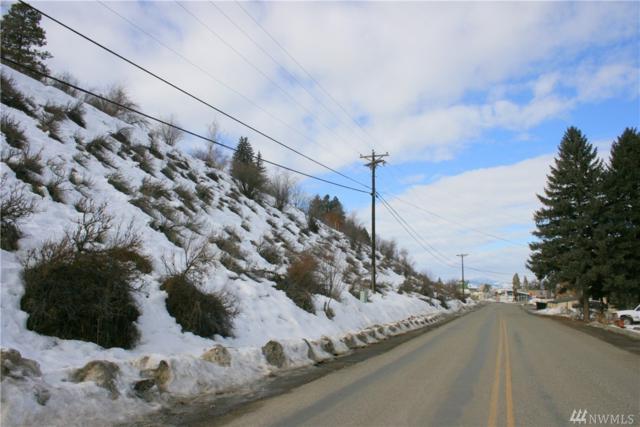 0 Highway 20, Twisp, WA 98856 (#1243852) :: Keller Williams - Shook Home Group