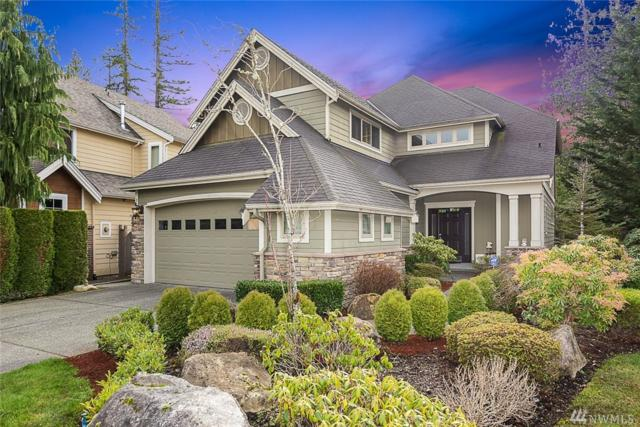 813 235th Ave NE, Sammamish, WA 98074 (#1243894) :: Brandon Nelson Partners