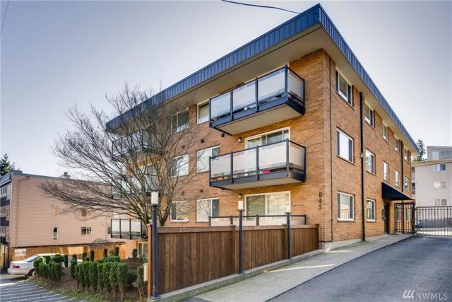 845 NE 125th St #102, Seattle, WA 98125 (#1243914) :: The Vija Group - Keller Williams Realty