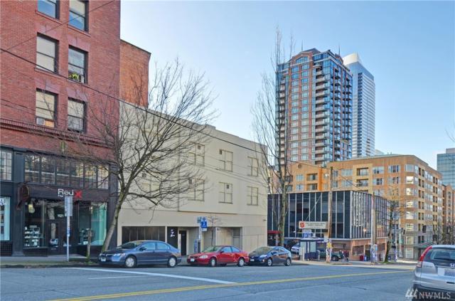 1117 Pike St, Seattle, WA 98101 (#1243935) :: Beach & Blvd Real Estate Group