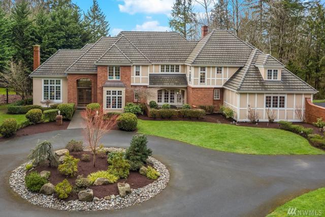 20747 NE 112th St, Redmond, WA 98053 (#1243952) :: The DiBello Real Estate Group