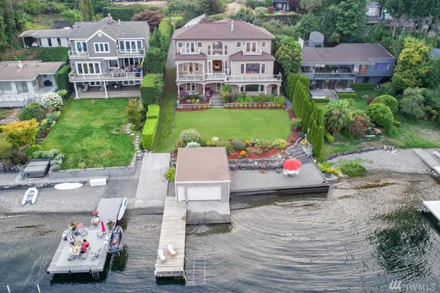 2610 W Lake Sammamish Pkwy SE, Bellevue, WA 98008 (#1244011) :: The DiBello Real Estate Group