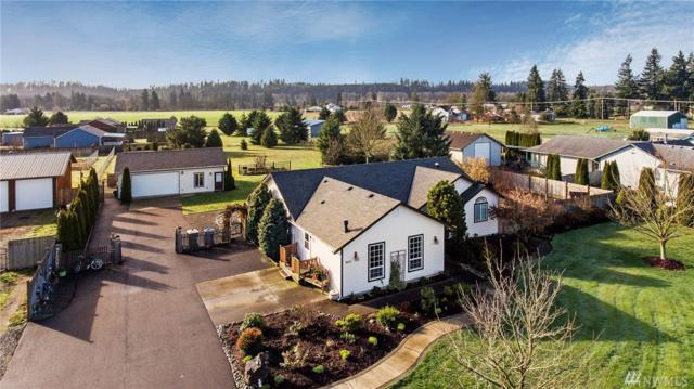 8615 194th Ave SW, Rochester, WA 98579 (#1244039) :: Homes on the Sound