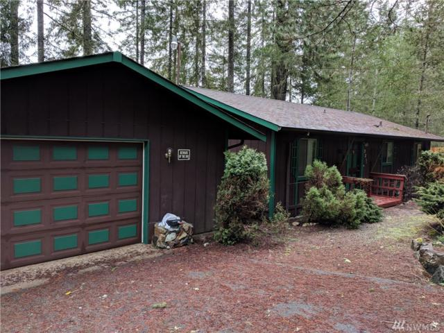 221-E Emerald Lake Dr W, Grapeview, WA 98546 (#1244057) :: Homes on the Sound