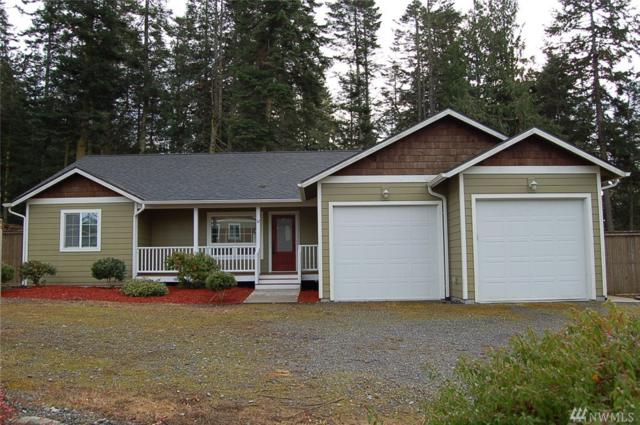 32 Memory Lane, Orcas Island, WA 98245 (#1244083) :: Homes on the Sound