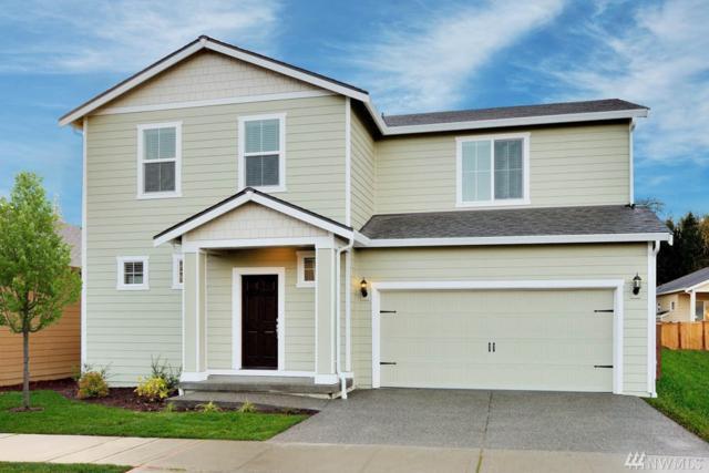 1715 Blacktail Lane, Woodland, WA 98674 (#1244109) :: Homes on the Sound