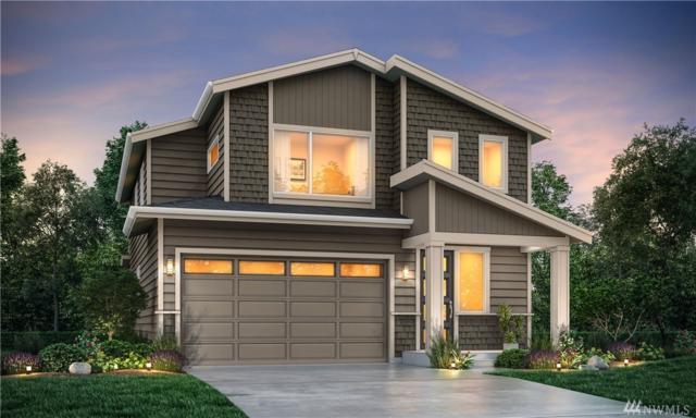 2219 115th Dr SE Lot10, Lake Stevens, WA 98258 (#1244146) :: The DiBello Real Estate Group