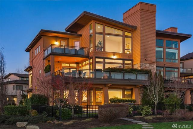 1007 N 42nd Place, Renton, WA 98056 (#1244164) :: Kwasi Bowie and Associates