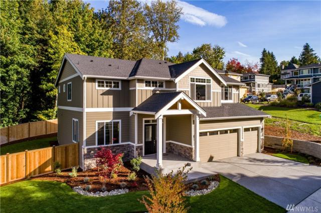 910 11th Place NW #20, Issaquah, WA 98027 (#1244176) :: The DiBello Real Estate Group