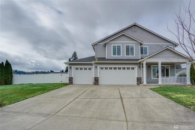 410 S Alder Ave SE, Yacolt, WA 98675 (#1244218) :: Homes on the Sound