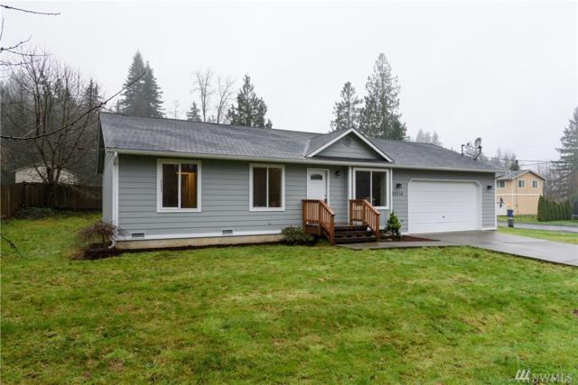 20216 Canyon Dr Dr, Granite Falls, WA 98252 (#1244228) :: Homes on the Sound