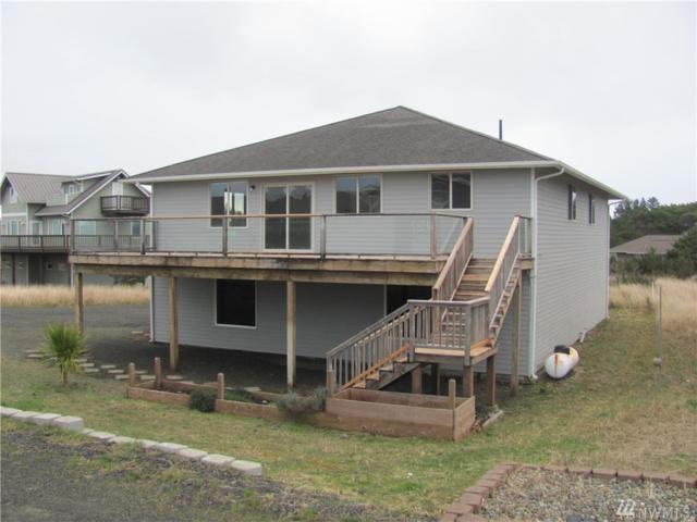 923 Dune Crest, Westport, WA 98595 (#1244251) :: Homes on the Sound