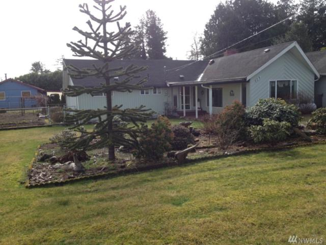 107 W Park Ave, Westport, WA 98595 (#1244268) :: Homes on the Sound