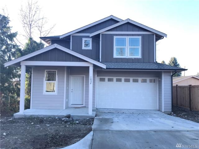 1032 S 74th St, Tacoma, WA 98408 (#1244303) :: Homes on the Sound