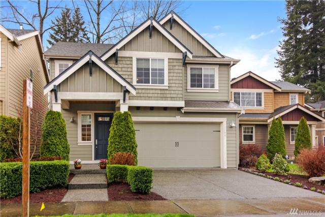 13708 33rd Dr SE, Mill Creek, WA 98012 (#1244323) :: The Torset Team