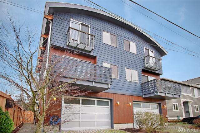 802 W Argand St, Seattle, WA 98119 (#1244395) :: The DiBello Real Estate Group