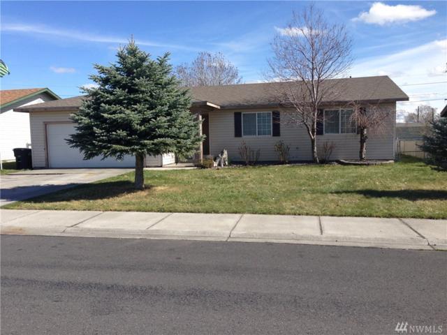 801 NW Sunburst Ct, Moses Lake, WA 98837 (#1244408) :: Homes on the Sound