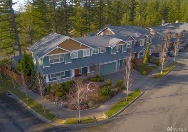 1699 Tannerwood Wy SE, North Bend, WA 98045 (#1244412) :: The DiBello Real Estate Group