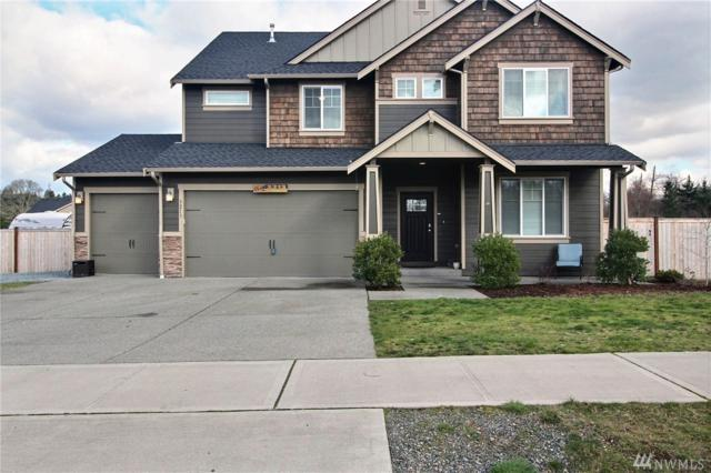 3213 292nd St S, Roy, WA 98580 (#1244423) :: Homes on the Sound