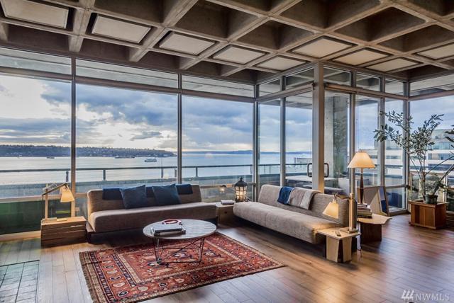 87 Virginia St #10, Seattle, WA 98101 (#1244449) :: The DiBello Real Estate Group
