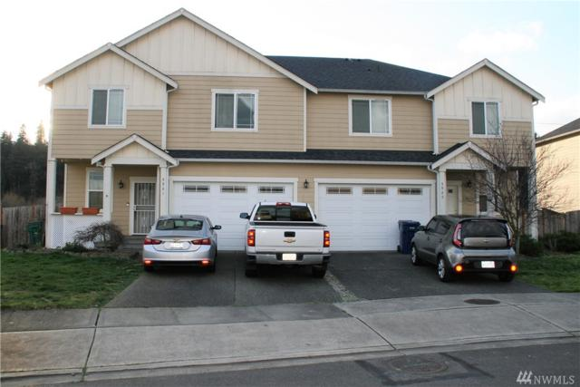 594-A Beaver Blvd, Pacific, WA 98047 (#1244467) :: Homes on the Sound