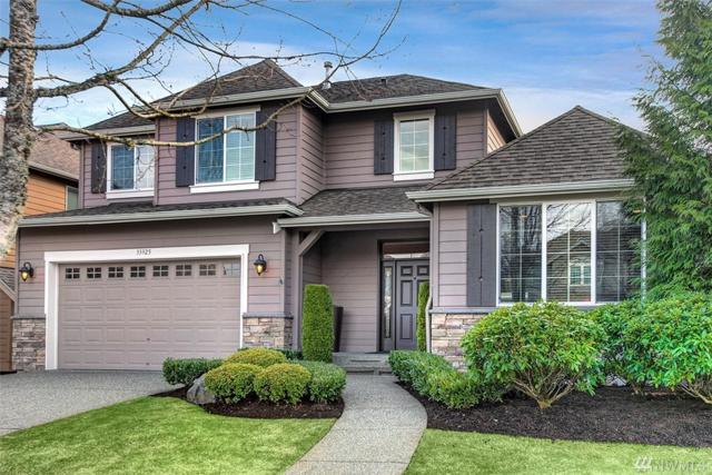 33925 SE Salal St, Snoqualmie, WA 98065 (#1244471) :: The DiBello Real Estate Group