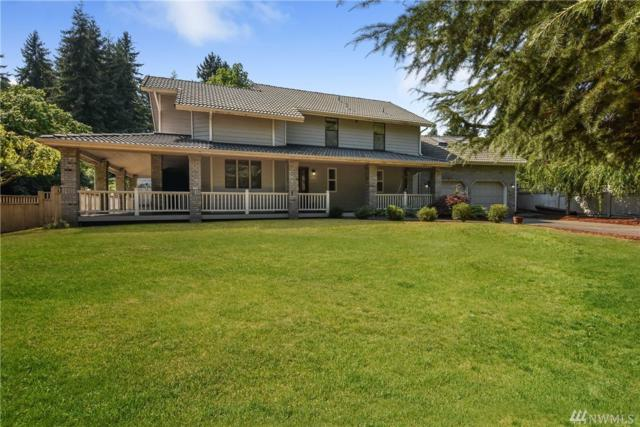 37719 44th Ave S, Auburn, WA 98001 (#1244511) :: Homes on the Sound