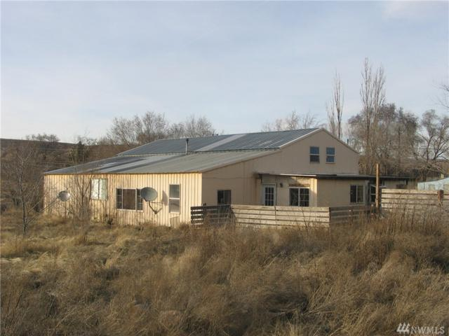 1863 NW Rd 17.5 Rd NW, Ephrata, WA 98823 (#1244533) :: Homes on the Sound